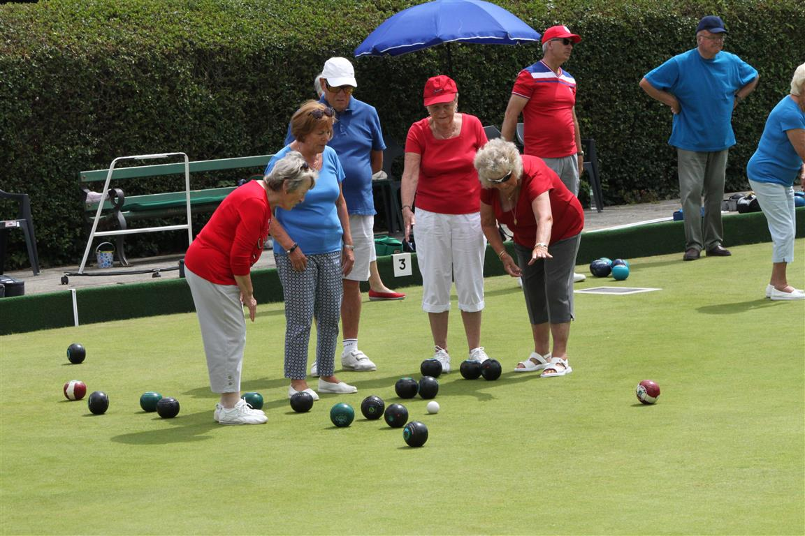 Captains Day – Sunday 4th August