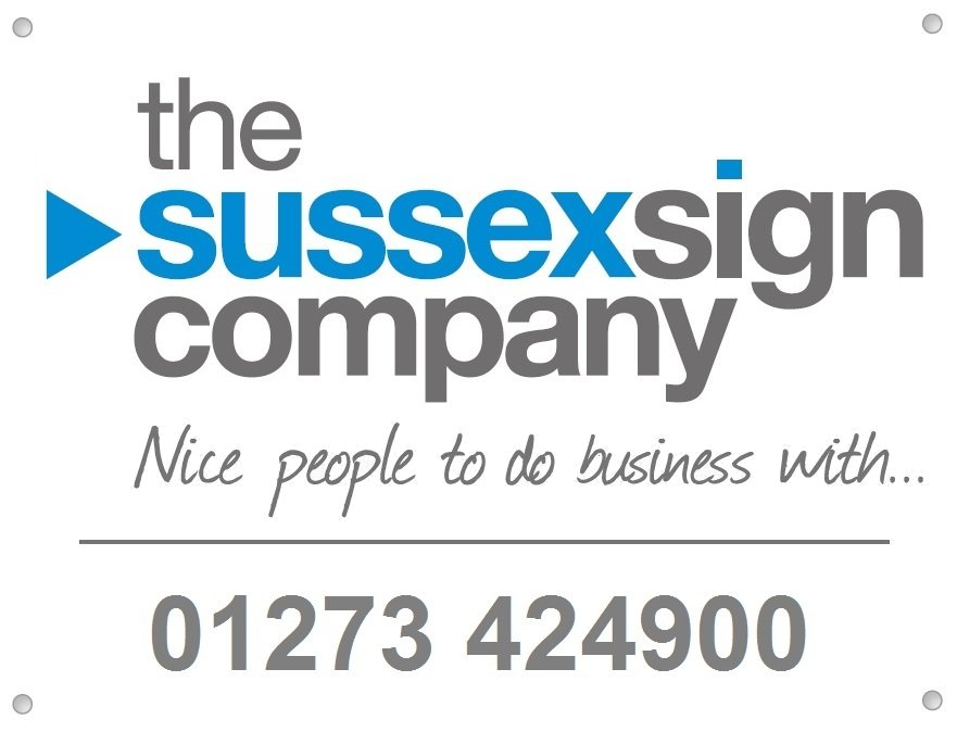 The Sussex Sign Company Limited